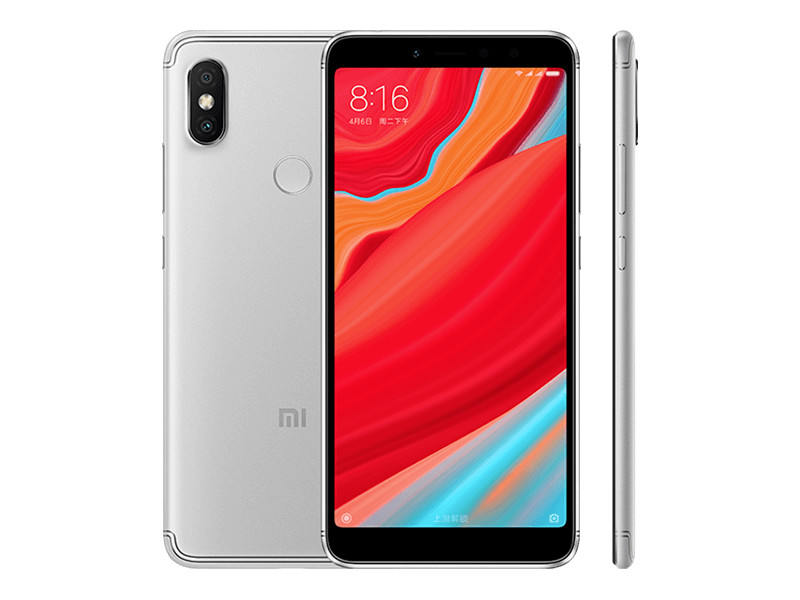 Смартфон Xiaomi Redmi S2 (Gray) Snapdragon 625 (2.0) / 3GB / 32GB / 5.99'' 1440x720 IPS / 12Mp+5M, 16Mp / 2 Sim / 4G LTE / FPR / Android 8.1 (Redmi_S2_32GB_Gray)