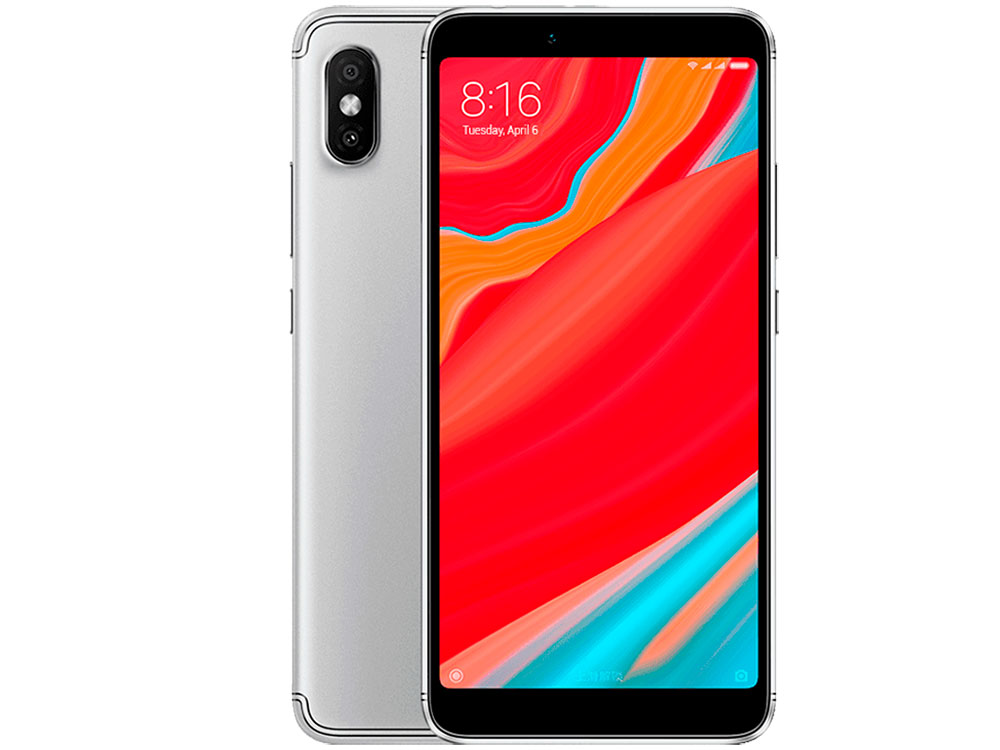 Смартфон Xiaomi Redmi S2 Dark Grey 8 Core(2.0GHz)/4GB/64GB/5.99'' 1440x720/12Mpix+5Mpix/16Mpix/2 Sim/3G/LTE/BT/Wi-Fi/GPS/Glonas/Android 8.1 huawei mediapad t1 lte 8 16gb [t1 821l ] 8 silver white 8 1280x800 16 гб wi fi bluetooth 3g 4g lte gps глонасс android 4 3