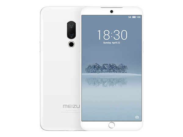 Смартфон Meizu M15 White, M881H, 5.46'' 1920x1080, Qualcomm SD660, 4/64GB, 12Mp/20Mp+20Mp, 2 Sim, LTE, BT, Wi-Fi, GPS, Glonass, 3000mAh смартфон meizu m6 note золотистый 5 5 16 гб lte wi fi gps