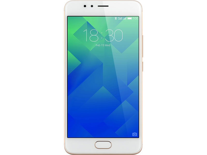 Смартфон Meizu M5s 16Gb+3Gb Gold MediaTek MT6753 (1.3)/16 Gb/3 Gb/5.2 (1280x720)/DualSim/3G/4G/BT/Android 6.0 смартфон bqs 5050 strike selfie grey mediatek mt6580 1 3 8 gb 1 gb 5 1280x720 dualsim 3g bt android 6 0