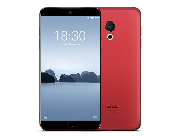 Смартфон Meizu M15 Lite Red, M871H, 5.46'' 1920x1080, Qualcomm SD626, 4/32GB, 12Mp+20Mp., 2 Sim, LTE, BT, Wi-Fi, GPS, Glonass, 3000mAh смартфон meizu m6 note золотистый 5 5 16 гб lte wi fi gps