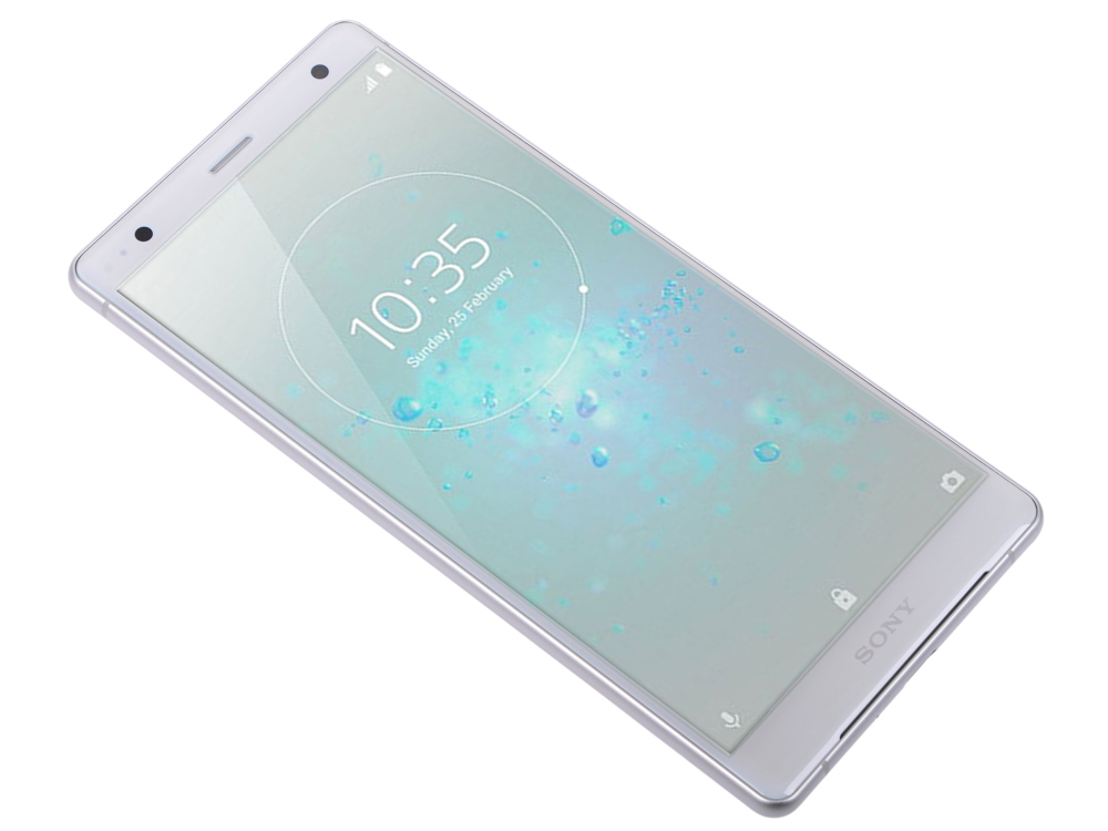 смартфон sony xperia 10 plus ds i4213 black sd636 4гб 64 гб 6 5 fhd 21 9 3g 4g bt android 9 0 Смартфон Sony Xperia XZ2 (H8266) Liquid Silver Qualcomm Snapdragon 845 (2.8+1.7)/4Гб/64 Гб/5.7 (2160x1080)/3G/4G/BT/Android 8.0