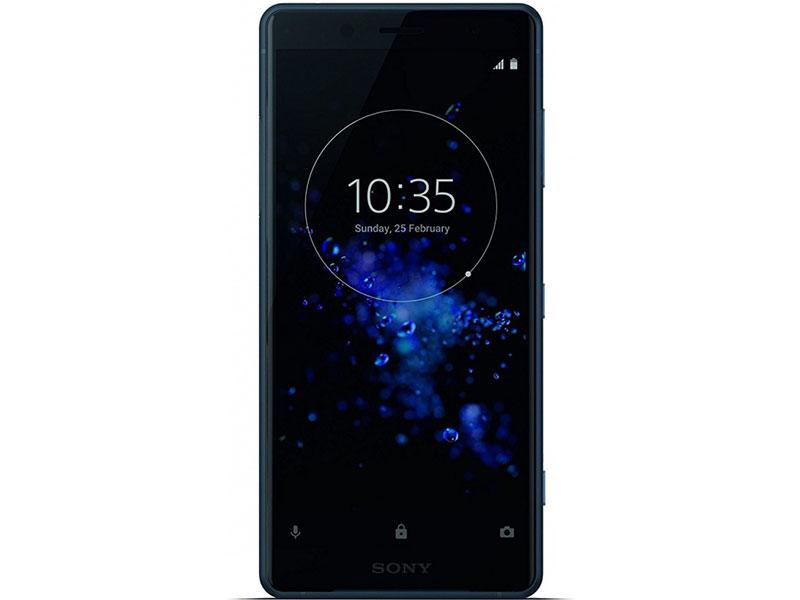 Смартфон Sony Xperia XZ2 Compact (H8324) Black Qualcomm Snapdragon 845/4Гб/64 Гб/5 (2160x1080)/3G/4G/BT/Android 8.0 смартфон