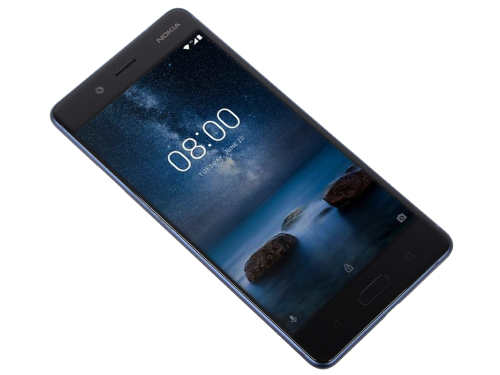 TA-1004 смартфон nokia 8 ds ta 1004 copper