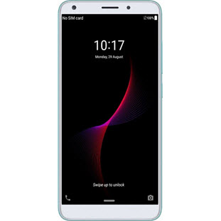 Смартфон ZTE Blade V9 (2+16) VITA Mint Qualcomm Snapdragon 435 (1.4)/2GB/16GB/5.45 (1440x720)/13Mp+2Mp/8Mp/3G/4G/Android 8.1 смартфон zte blade v9 4 64 blue qualcomm snapdragon 450 1 8 4gb 64gb 5 7 2160x1080 ips 16mp 5mp 13mp 2sim 3g 4g android 8 1