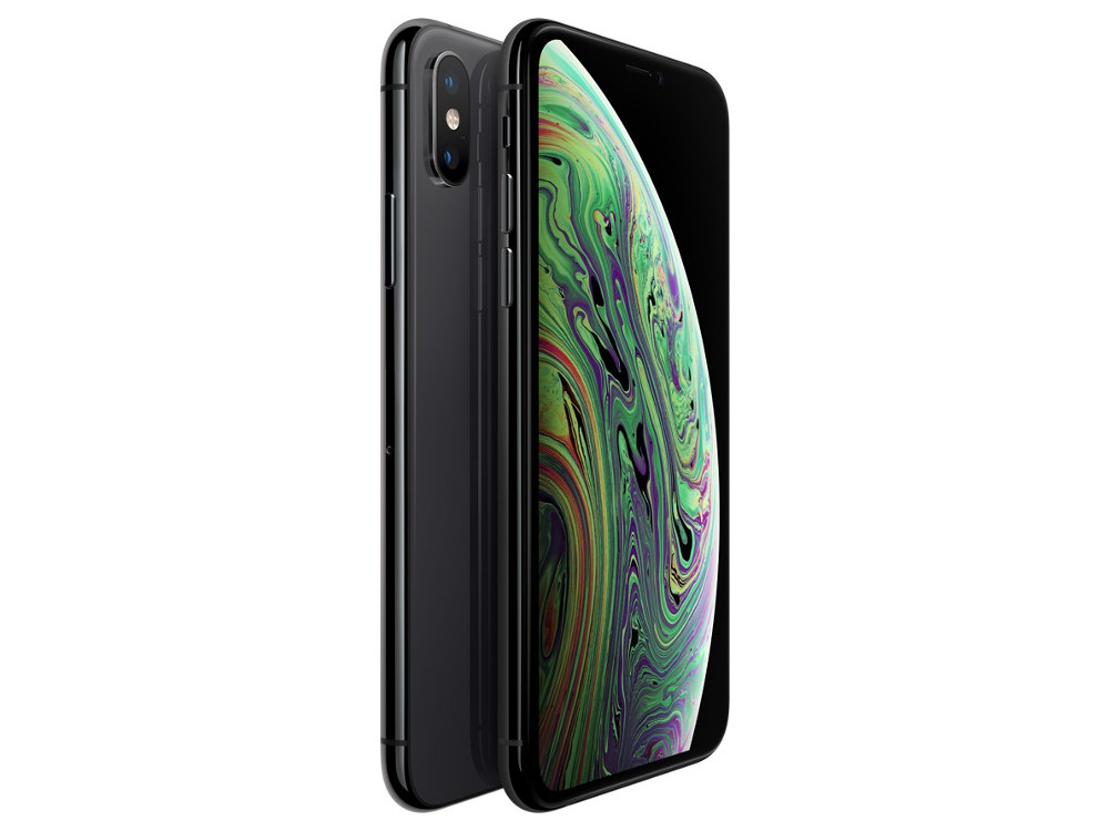 цена на Смартфон Apple iPhone XS Max 256GB Space Grey (MT532RU/A) Apple A12 / 3GB / 256GB / 6.5 2688x1242 / 12+12Mp, 7Mp / 3G / 4G LTE / GPS / iOS
