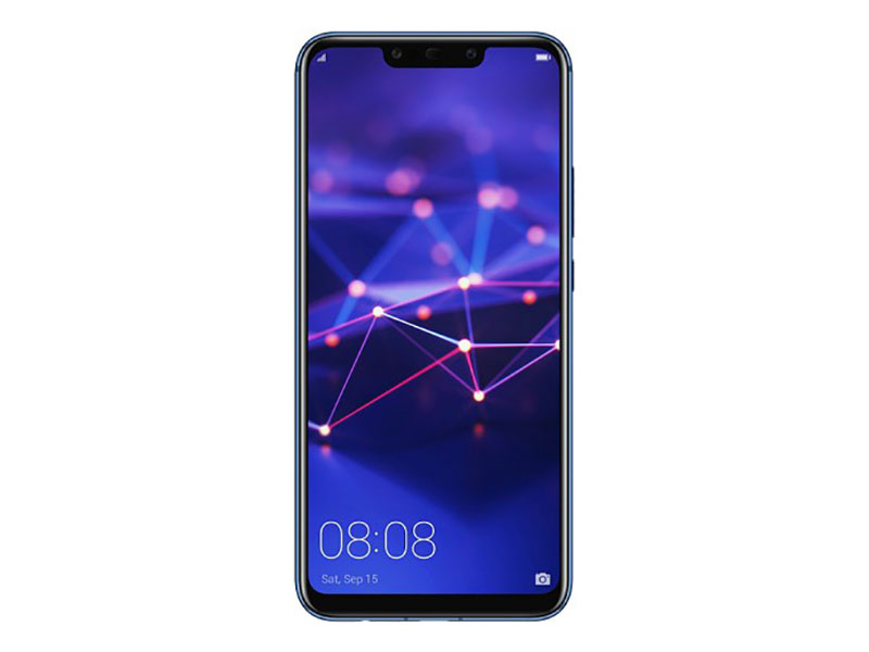 Смартфон Huawei Mate 20 Lite (SNE-LX1) Blue HiSilicon Kirin 710 (2.2)/64 Gb/4 Gb/6.3 (2340x1080)/DualSim/3G/4G/BT/Android 8.1 kw88 smart watch android 5 1 mtk6580 cpu 1 39 inch 3g wifi smartwatch for samsung huawei phone watch bt 4 0 wifi pk x5 d5 s99