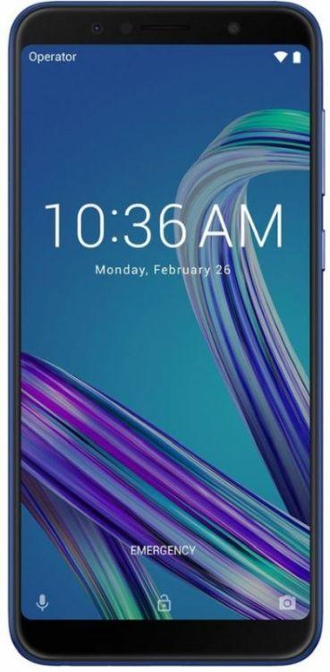 ZenFone Max Pro M1 сотовый телефон asus zenfone max m1 zb555kl 16gb