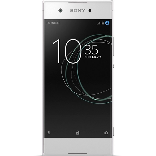 смартфон sony xperia 10 plus ds i4213 black sd636 4гб 64 гб 6 5 fhd 21 9 3g 4g bt android 9 0 Смартфон Sony Xperia XA1 Dual (G3112) White MediaTek Helio P20/3Гб/32 Гб/5 (1280x720)/3G/4G/BT/Android 7.0