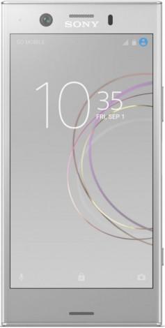 все цены на Смартфон Sony Xperia XZ1 Compact (G8441) White silver Qualcomm Snapdragon 835/4Гб/32 Гб/4.6