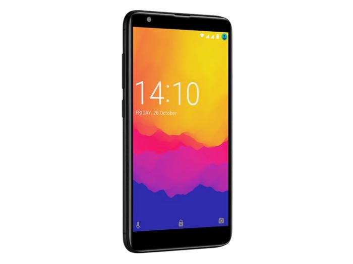 Смартфон Prestigio MUZE G5 LTE PSP5522DUO,Dual SIM,5.2''HD(1280*720) IPS, 2.5D,Android 8.1
