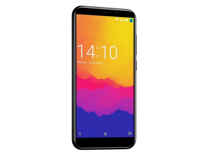 Смартфон Prestigio MUZE V3 LTE PSP3495DUO Dual SIM,5.0''FWVGA(480*960) TN,Android 8.1