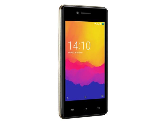Смартфон Prestigio WIZE Y3 PSP3406DUO Dual SIM,4.0