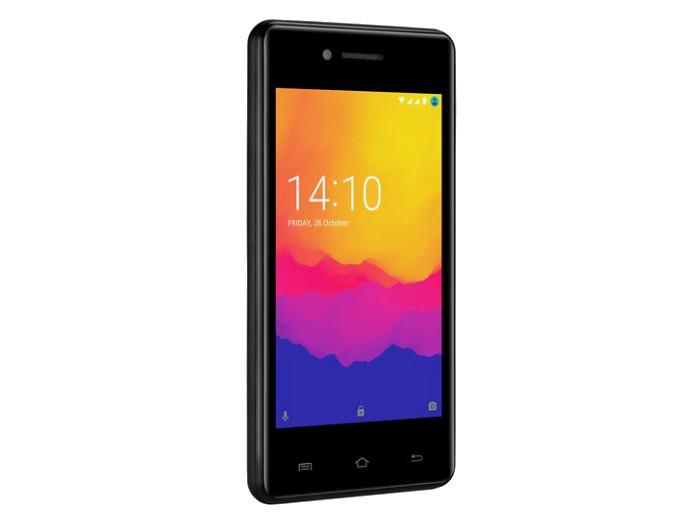 все цены на Смартфон Prestigio WIZE Y3 PSP3406DUOBLACK Dual SIM,4.0