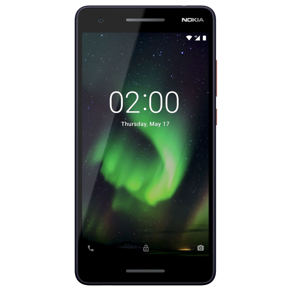 Смартфон Nokia 2.1 DS BLUE/COPPER TA-1080 Qualcomm Snapdragon 425/5.5
