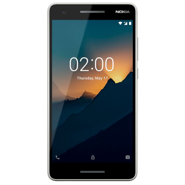 Смартфон Nokia 2.1 DS GREY/SILVER TA-1080 Qualcomm Snapdragon 425/5.5