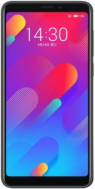 Смартфон Meizu M8 64Gb (Black) MediaTek MT6762 (2.0)/64 Gb/4 Gb/5.7 (1440x720)/DualSim/3G/4G/BT/Android 8 смартфон meizu pro7 plus 64gb 6gb black m793h