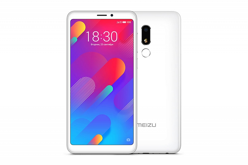 Смартфон Meizu M8 Lite 32Gb (White) белый MediaTek MT6739 (1.5)/32 Gb/3 Gb/5.7 (1440x720)/DualSim/3G/4G/BT/Android смартфон prestigio grace p7 psp7570duoblue blue mediatek mt6737 1 3 2 gb 16 mb 5 7 1440x720 dualsim 3g 4g bt android 7 0