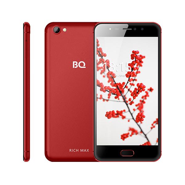 BQ-5521L Rich Max Red bq 5521l rich max red