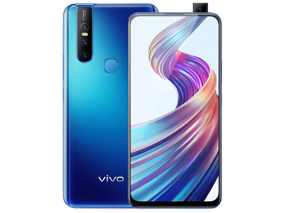 Смартфон Vivo V15 6Gb+64Gb Blue