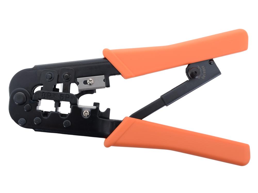Обжимной инструмент R-11,12 ,45 (HT-568R)