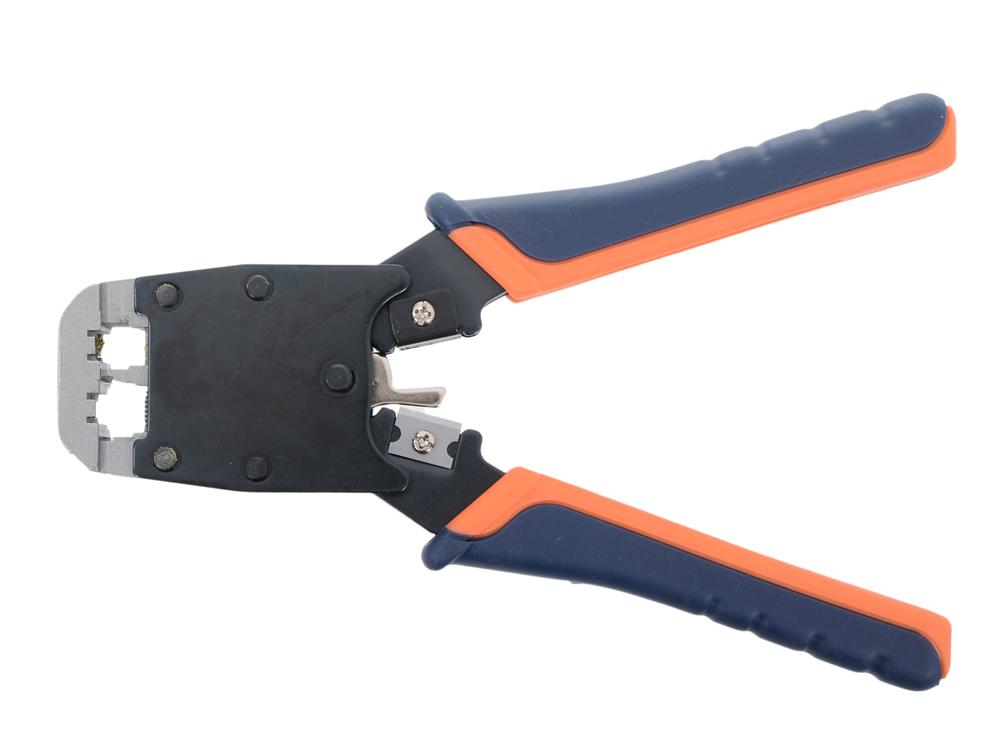 Обжимной инструмент R-11,12 ,45 (HT-500)
