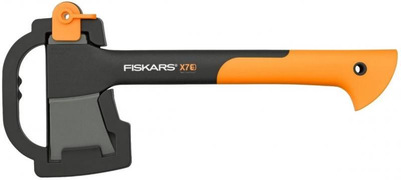 Топор Fiskars X7-XS 121423
