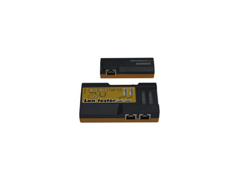 Тестер кабеля NEOMAX LT-200 LAN-TESTER RJ-45 разъемы