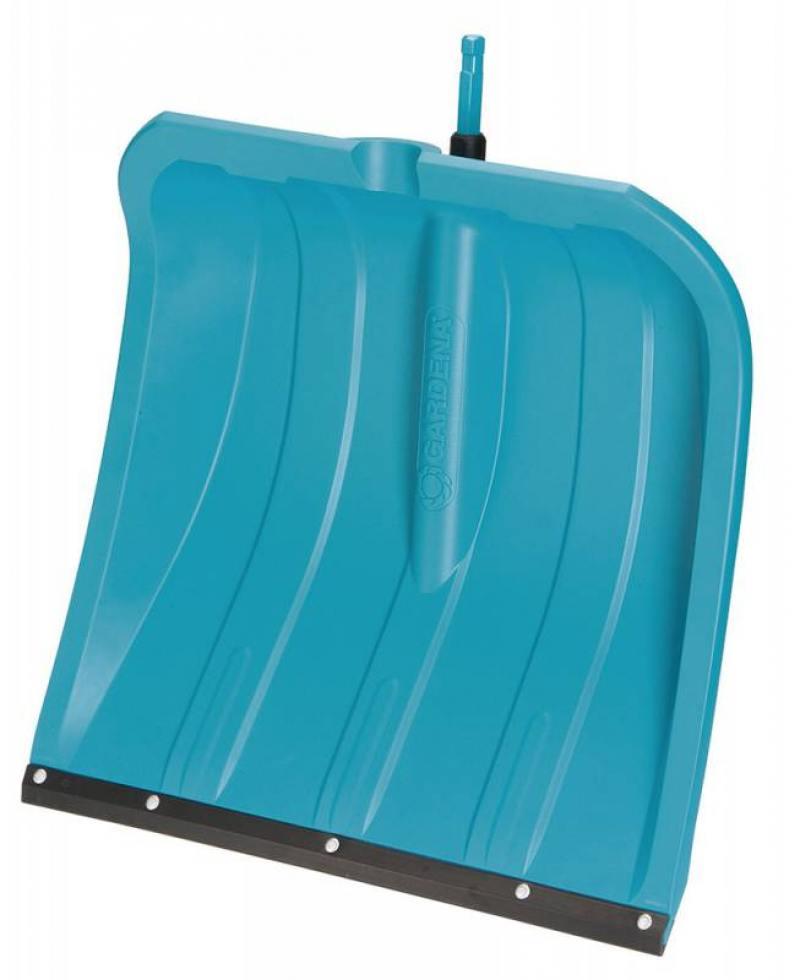 Лопата Gardena для уборки снега 03240-20.000.00 лопата gardena terraline штыковая 03773 24 000 00
