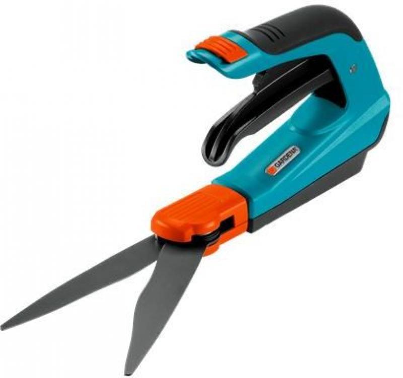 Ножницы для травы Gardena Comfort Plus 08735-29.000.00 gardena smallcut plus 350 23