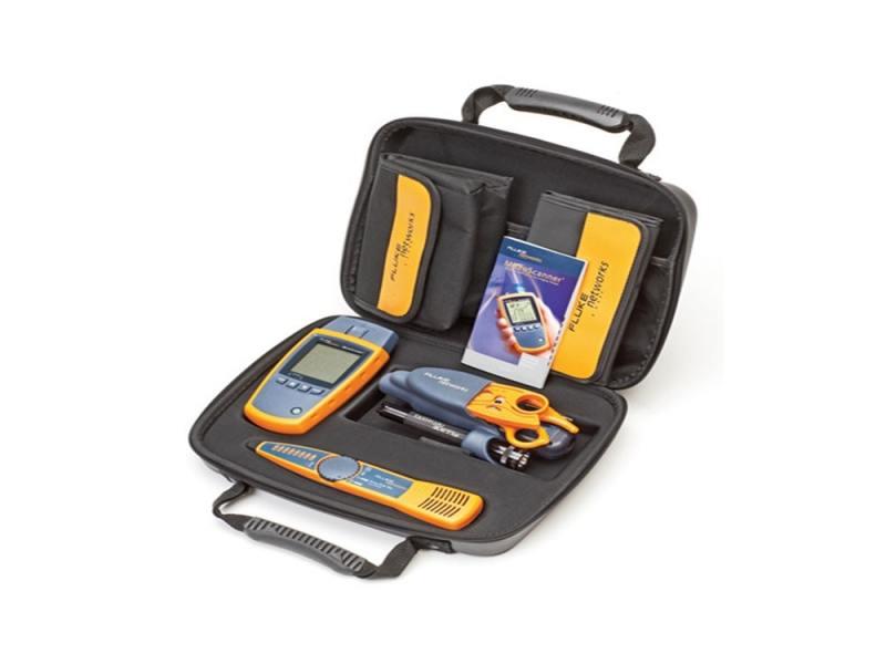 Тестер кабеля Fluke MS2-TTK MicroScanner2 Termination Test Kit тестер пробник fluke т110