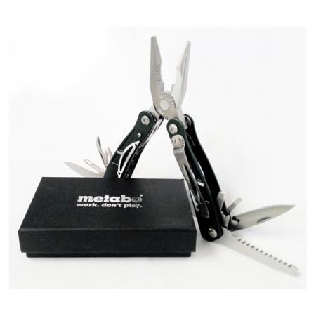 Нож Metabo MultiTool 657001000