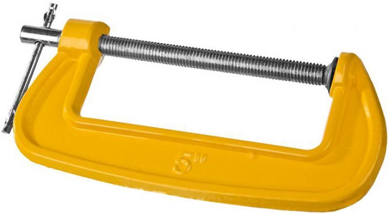 Струбцина Stayer G-образная 75 мм 3215-075_z01
