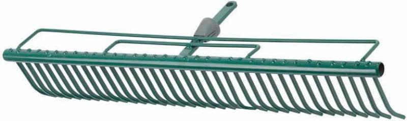 Грабли Raco Maxi для очистки газонов 35 зубцов 600мм 4230-53841 грабли аэраторные raco maxi 4230 53838