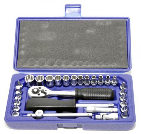 Набор инструментов 5bites Express TK501 29 предметов