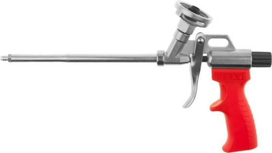 Пистолет для монтажной пены Kraftool Dexx Profi 06868 пистолет для монтажной пены kraftool expert prokraft 0685 z03