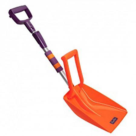 Лопата Zipower PM 2176 для уборки снега лопата zipower pm 2176 для уборки снега