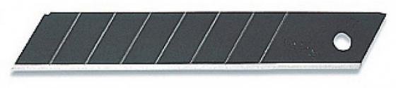 Лезвие Olfa Black Max сегментированное 18х100х0.5мм 10шт OL-LBB-10B