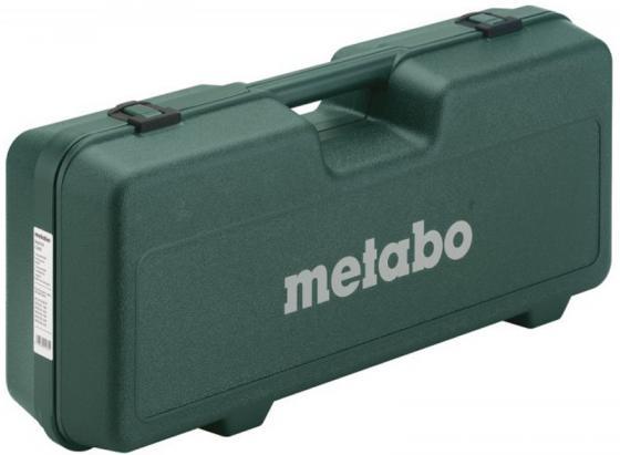 Кейс пластиковый Metabo для больших УШМ 625451000