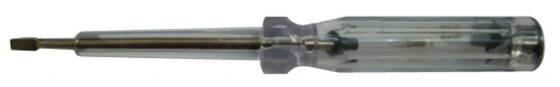 Отвертка индикаторная BIBER 85556 SL 3х140мм