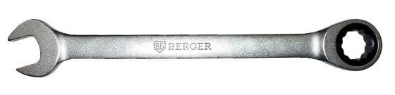 Ключ BERGER BG1109 трещоточный 32мм