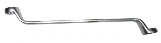 Ключ накидной BERGER BG1074 (6 / 7 мм) 160 мм