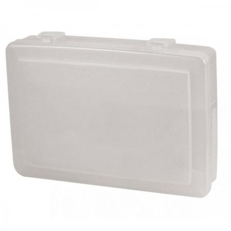 Ящик FIT 65639 для крепежа (20*14*4см)