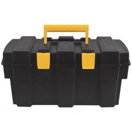 Ящик для инструмента Fit 16 пластиковый 65517