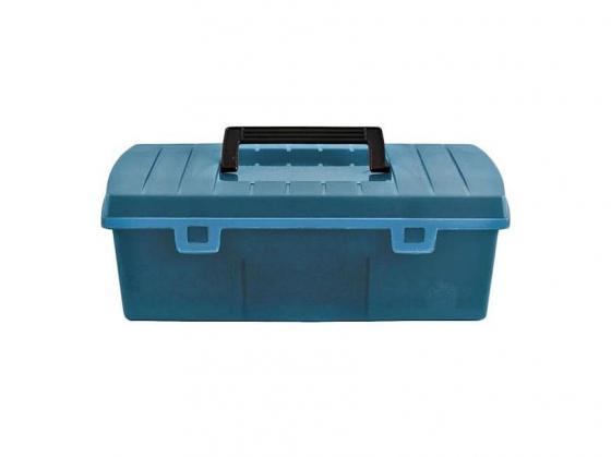 Ящик для инструмента Fit 35x16.5x12.5 пластиковый 65498
