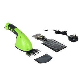Ножницы GREENWORKS 2903307 аккумуляторные садовые кусторез 3.6В