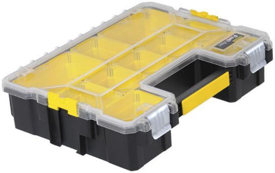 Органайзер STANLEY FatMax Deep Pro Metal Latch 1-97-518 профессиональный 44.6x11.6x35.7см