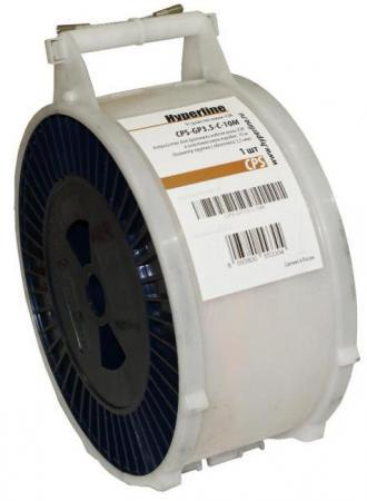 Устройство для протяжки кабеля Hyperline CPS-GP3.5-B-10M