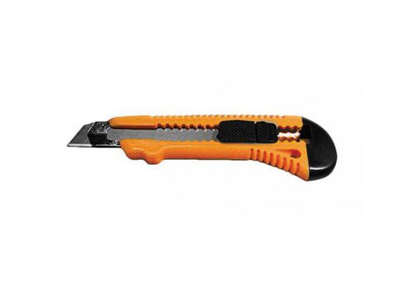 Нож Fit с сегментированным лезвием 18мм 10228