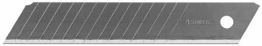 Лезвия Stayer Profi сегментированные 18мм 10шт 0916-S10